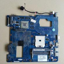 KEFU LA-8863P Laptop motherboard for Samsung NP350V5C original mainboard AMD-slot