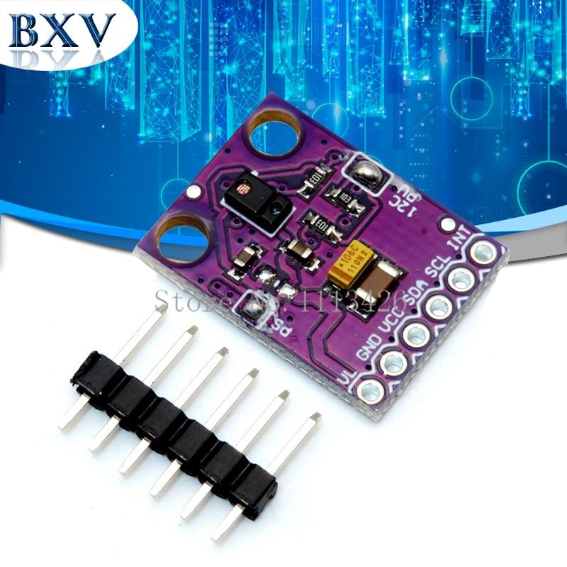 GY-9960-3.3 APDS-9960 detecção de proximidade e detecção de gestos sem contato rgb e gesto bxv