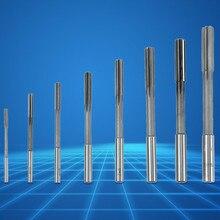 Machine Reamer Set Milling Cutter Set Boring Straight Shank For Milling Machine Reamer And Milling Cutter Set Drilling Machine
