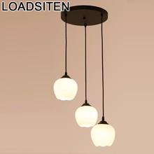 Hanglampen Voor Eetkamer Nordic European Hang Pendant Light Led Lampara Suspension Deco Maison Luminaire Suspendu Hanging Lamp