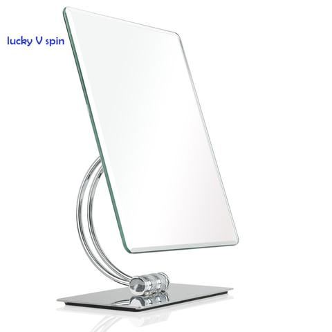 espelho da composicao vaidade do tabletop