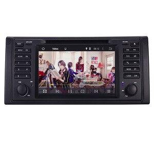 Image 3 - Original UI 1 din Car DVD player for BMW X5 E39 GPS Bluetooth Radio USB SD Steering wheel Control Camera map