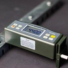 Meter-Gauge Roughness-Tester Landtek SRT6200 Rz Ce JIS Null Digital-Surface DIN Range-100.0m