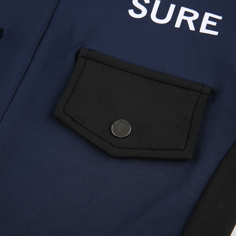 Patchwork Bodysuit (9)