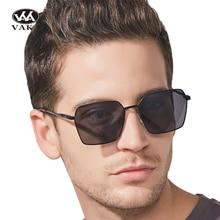 2020 Горячая Продажа Новая Мода Прохладный Мужчины Polroid Солнцезащитные Очки Бренд Дизайнер Высокое Качество Вождения Солнцезащитные Очки Щит Стиль