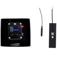FFYY-Wifi para Deauther pulsera usable Esp8266 Placa de desarrollo reloj inteligente para Devkit Arduino Nodemcu