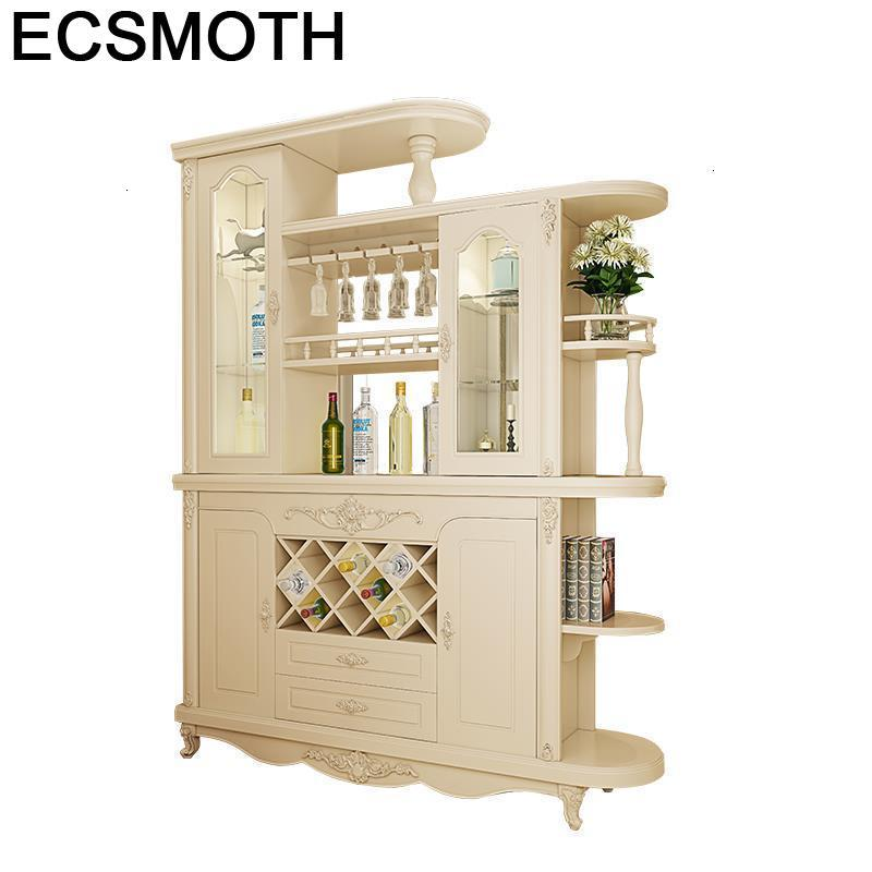 Meble Gabinete Mesa Vetrinetta Da Esposizione Cristaleira Shelves Hotel Living Room Commercial Furniture Mueble Bar Wine Cabinet