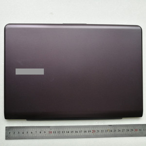 """Image 4 - New laptop Top case lcd back cover/lcd front bezel  for samsung NP530U3C 530U3B 535U3C 532U3C 530u3b NP530U3B NP530U3C  13.3"""""""