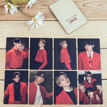 Bangtan7 MOTS ON:E Tour Lomo Cards Set