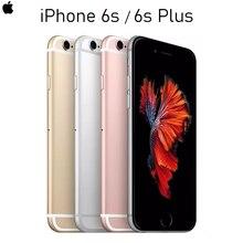 Оригинальный Новый Apple iPhone 6s/6s Plus 4,7/5,5