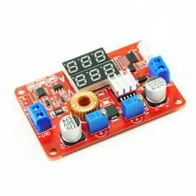 Понижающий модуль постоянного тока 5 35 в А 75 Вт cc cv понижающий