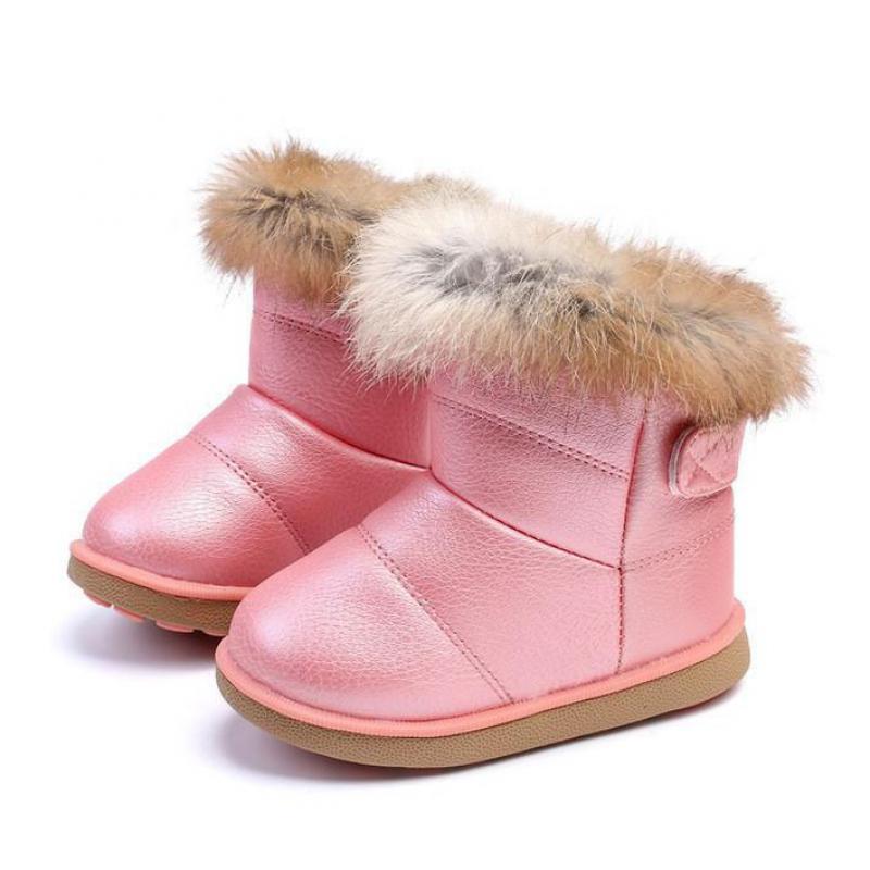 little girls winter boots