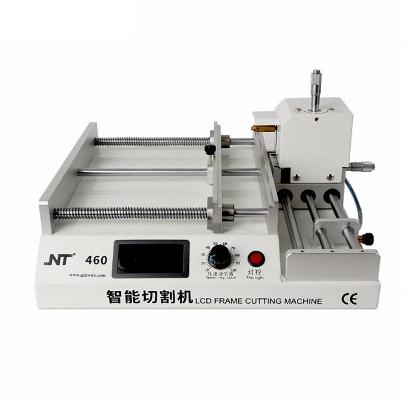 Universal LCD Screen Cutting Machine Middle Frame Cutter For IPhone Xiaomi Huawei Samsung LCD Dismantling Frame Machine