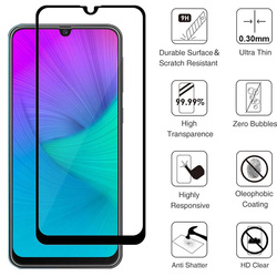 На Алиэкспресс купить стекло для смартфона 9h full cover tempered glass film screen protector for huawei honor 9a 30s 30 20 pro 20s 8a 8s 8x 8c 10i 10 lite hry-lx1t clear