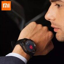 Xiaomi youpin ticwatch pro 4g chamada independente inteligente esportes mão esim chamada independente lembrete de mensagem saúde esportes paymen nfc