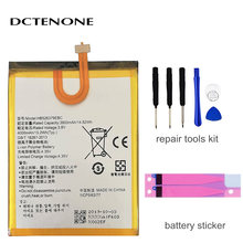 Аккумулятор для телефона dcteno hb526379ebc huawei y6 pro enjoy
