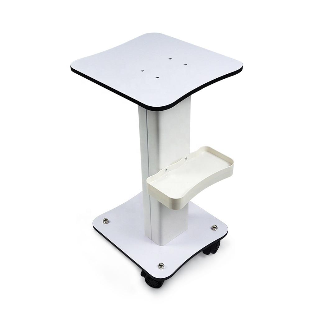 2020 Hot Selling Mini Desktop Trolley / HIFU Machine Cart /machine Holder For Salon Use