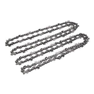 Mill-Chain Blade 16inch Drive-Links 57 2pcs Wood-Cutting