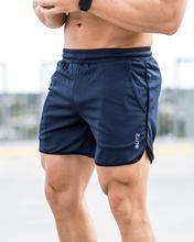 Шорты Для Бега Спортивные Мышцы Мужская Фитнес-Тренировки Бег Быстрый Сухой Спортивная Одежда Мужчин Тренажерный Зал Тренировки Короткие Шорты PantsSport Человек