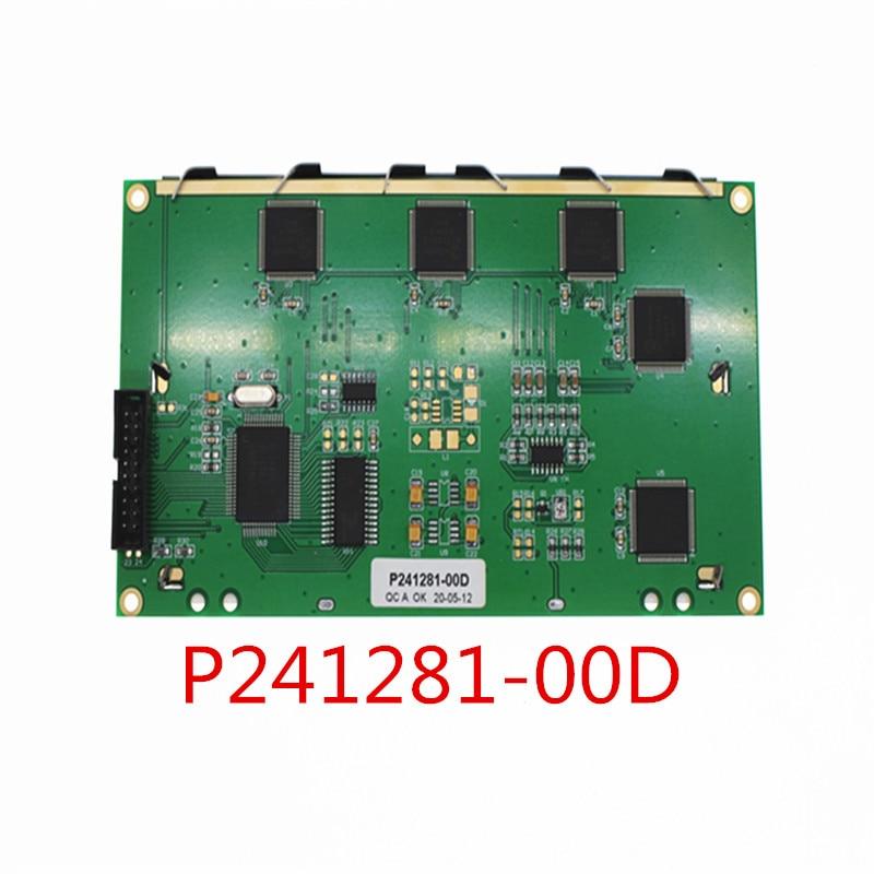 Substituto para Apex Novo Hg241281 P241281-00d