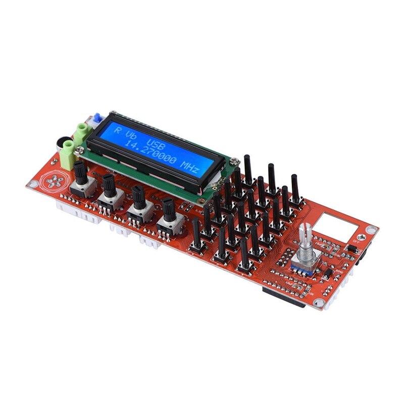 Générateur de Signal DDS 0 ~ 55MHz pour émetteur-récepteur Radio numérique SSB6.1 VFO SSB