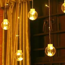 Светодиодный desire шар светильник строка фоновая стена декоративный