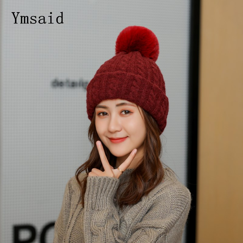 Fillet and Release Winter Warm Hats for Women Or Men Serious Style Beanie Cap