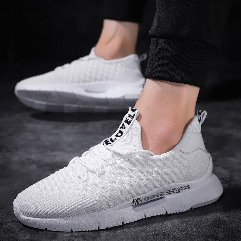 Mens Sports Shoes Cushion Non slip