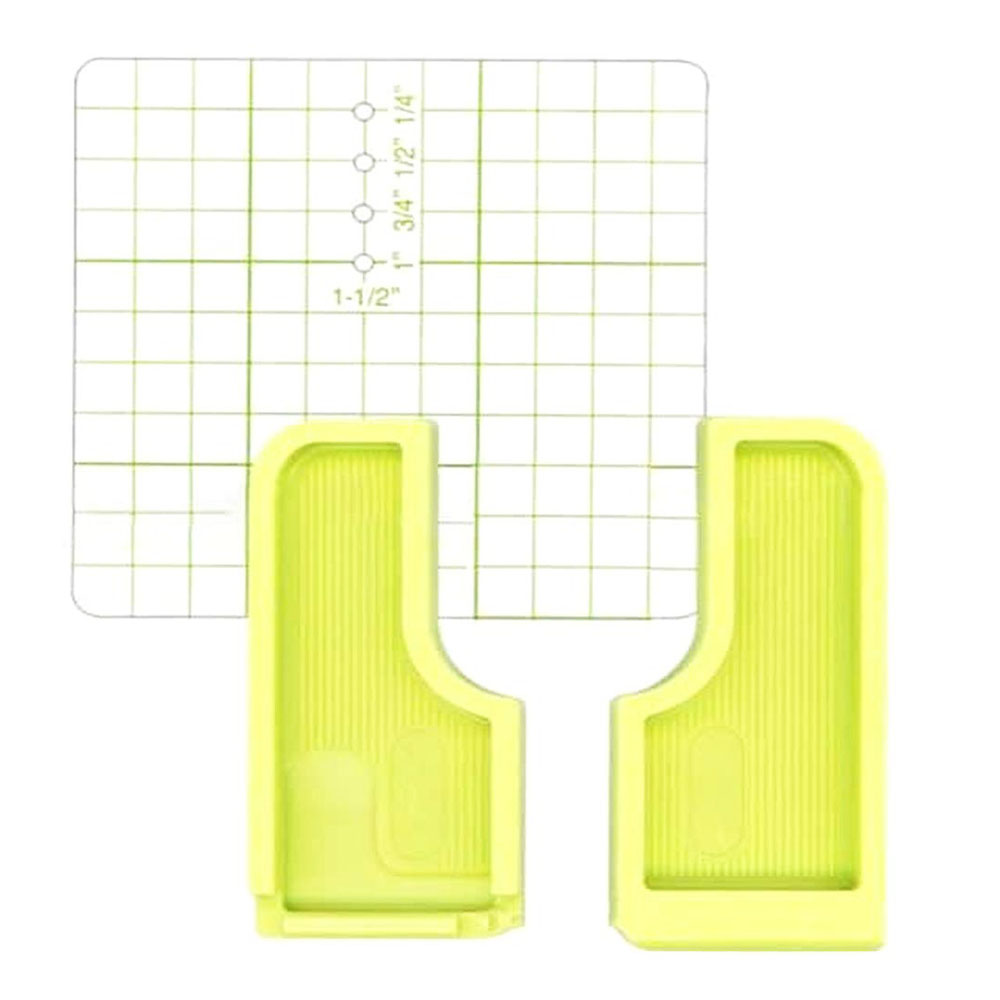 Sewing Machine Parts Positioning Piece Sewing Seam Guide Positioning Plate for Tailoring Positioning Fixing Sewing Accessories