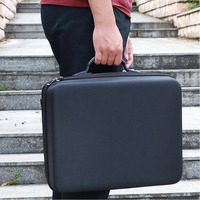 Storage Box Carrying Travel Case Protect Fashion for Oculus Quest Gaming Headset Drop