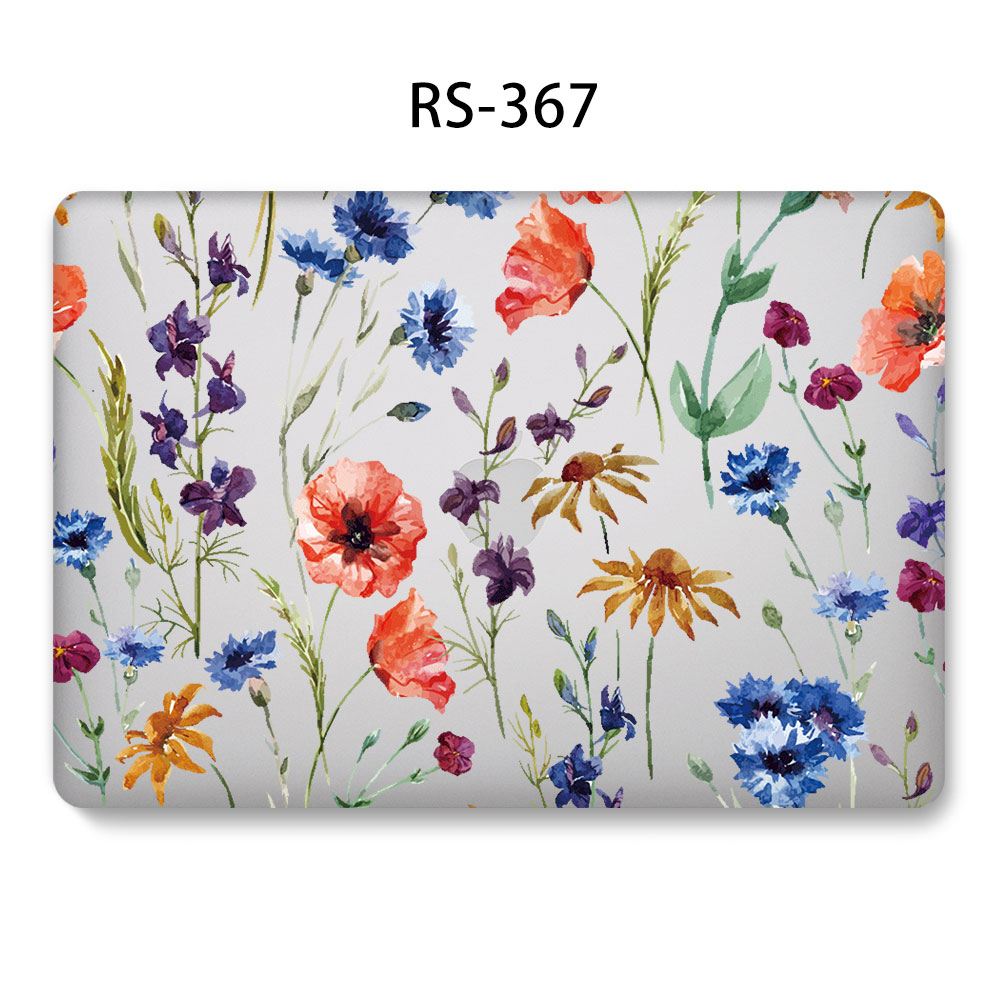 Soft Leaf Case for MacBook 106