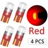 Red 4PCS