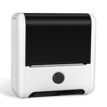 Label-Maker Jewelry-Clothing Barcode Bluetooth Portable M200 for Retail