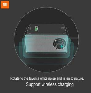 Image 3 - Xiaomi 5.0 Qualitell Bluetooth Speaker Draadloze Oplader Witte Ruis Donkergroen Speaker Epp 10W/15W Snel Opladen slaap Speaker
