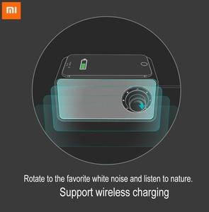 Image 3 - Xiaomi 5.0 Qualitell Bluetooth Speaker Wireless Charger White Noise Dark Green Speaker EPP 10W/15W Fast Charging Sleep Speaker