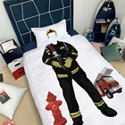 Bedding Set Cartoon ...