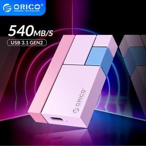 ORICO Chroma External SSD Hard