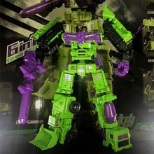 Transformation Defensor Devastator Figure Model Toys Action Robot Plastic BEST Gift For Education Children