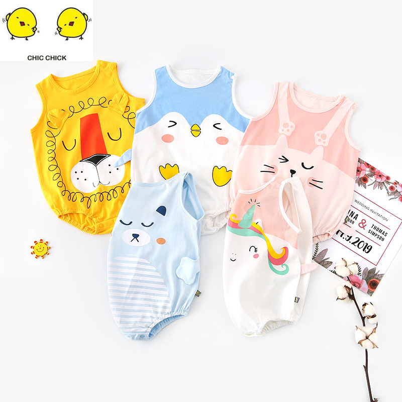 Newborn Baby Girl Boy Clothes Sets Casual Toddler Clothing  Costume Onesies