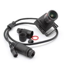 Mini HD 2mp 4mp 5mp CCTV IP Camera Audio Security Network XMeye P2P ONVIF H.265 H.264 new type elevator camera p2p 720p hd mini ip camera 1 0megapixel 1280x720 h 264 onvif p2p mini network camera plug and play