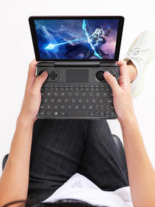 GPD Gaming Laptop Pc Notebook Touch-Screen Small Mini Max I5 512GB CPU 16GB 1035g7-Ram