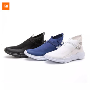 Image 5 - Xiaomi Uleemark Lightweight Flying Weaving Shoes Fashion Men Casual Comfortable Breathable Non slip Xiomi Sneakers For Lover