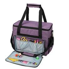 Большой Ёмкость швейная машина сумка Универсальный Водонепроницаемый