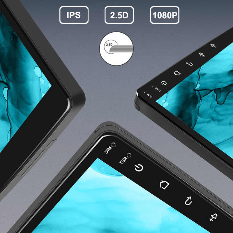 2G RAM أندرويد 9.1 لكيا سورينتو 2013 2014 الوسائط المتعددة ستيريو سيارة مشغل ديفيدي الملاحة راديو GPS