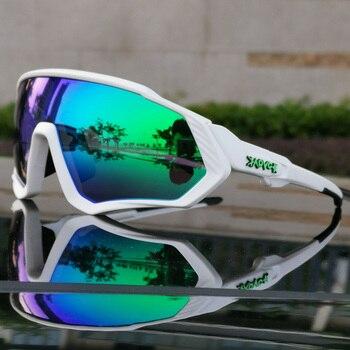 Equitação ciclismo óculos de sol mtb polarizado esportes óculos de ciclismo óculos de bicicleta de montanha 28