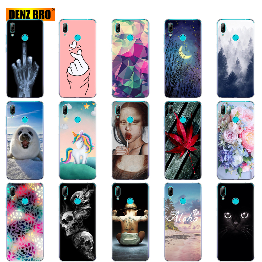 For <font><b>Huawei</b></font> <font><b>Y7</b></font> <font><b>2019</b></font> <font><b>Case</b></font> <font><b>Huawei</b></font> <font><b>y7</b></font> pro <font><b>2019</b></font> Silicone TPU <font><b>Cover</b></font> Soft Phone <font><b>Case</b></font> on <font><b>Y7</b></font> <font><b>2019</b></font> Y7Prime <font><b>Y7</b></font> Prime <font><b>2019</b></font> global version image