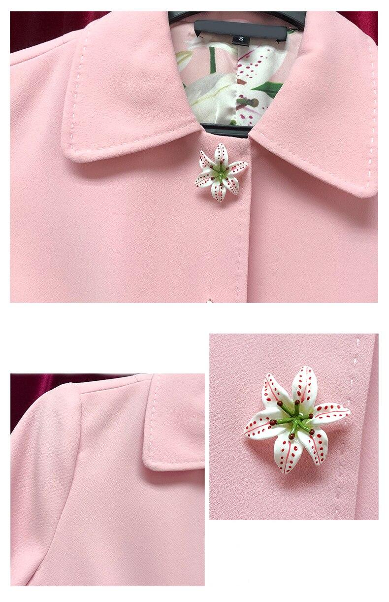 discount DELLA Pink Lady 9