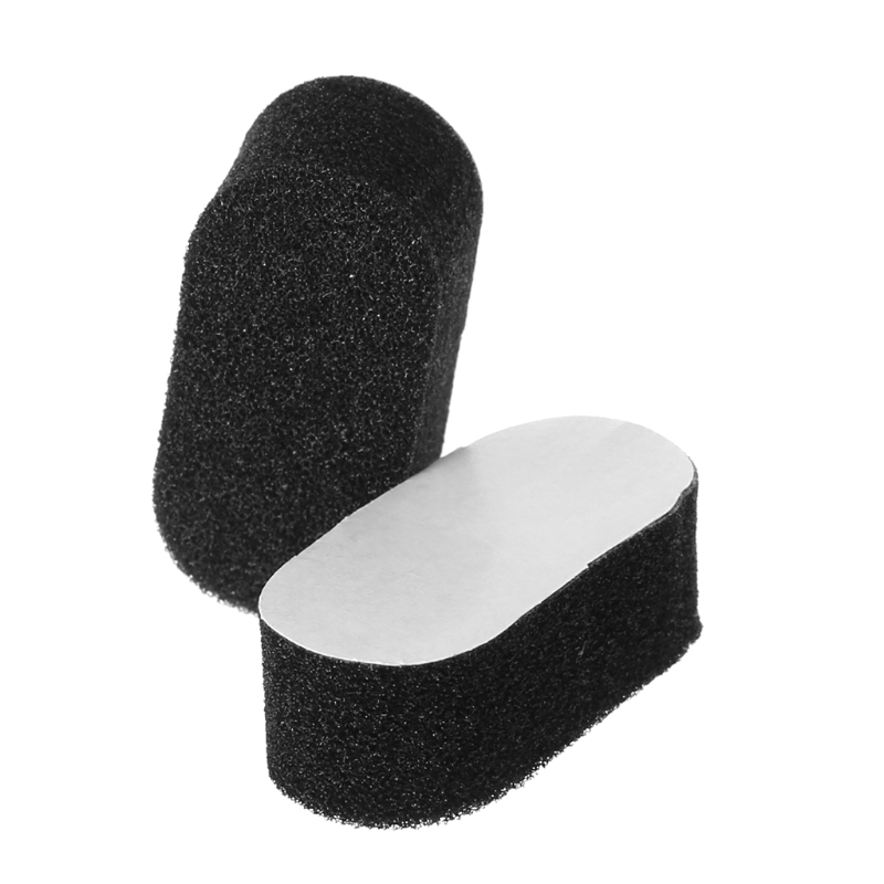 1 Pair Sponge Replacement Headband Foam Pad Cushions For Koss Porta Headset