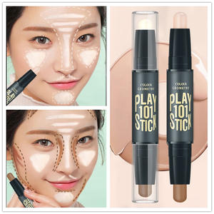 Makeup Corrector Concealer-Stick Pencil Highlighter Cosmetic Bronzers Eye-Face Contouring