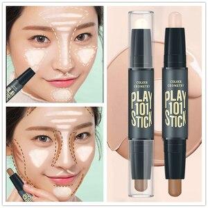 Women Highlighter Eye Face Con